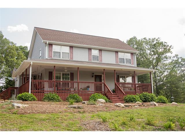 124 Maple Ridge Dr, Old Fort, NC