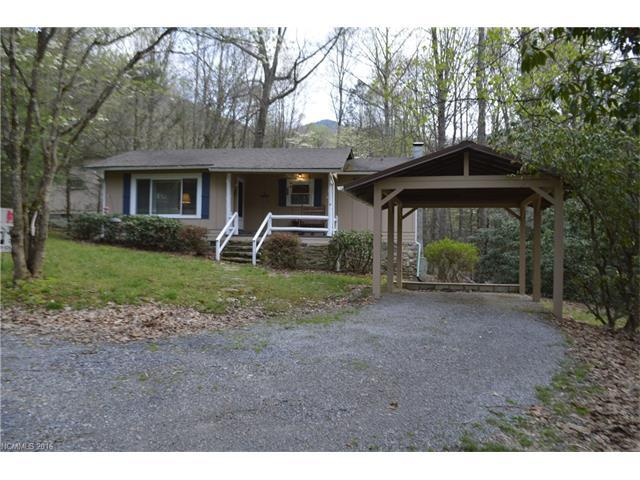 151 Lister Ln, Maggie Valley NC 28751