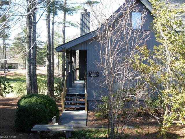 90 Fairway Villas Dr #90 Sapphire, NC 28774