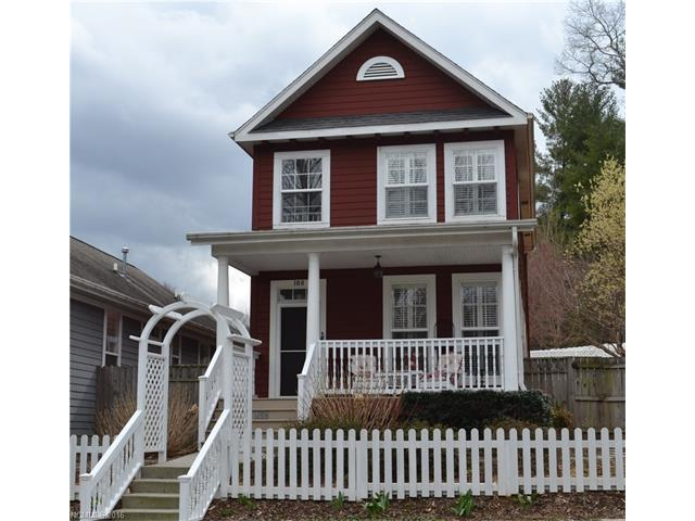 108 Village Greenway, Flat Rock, NC