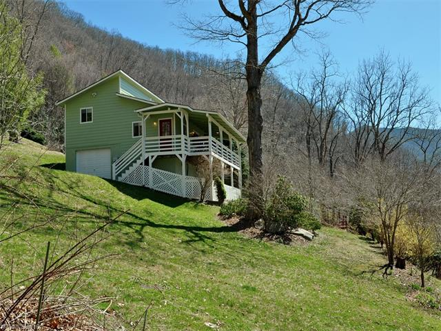 415 Highview Dr, Maggie Valley, NC