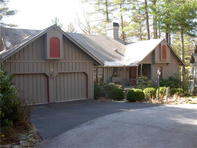 150 Cottage Dr Sapphire, NC 28774