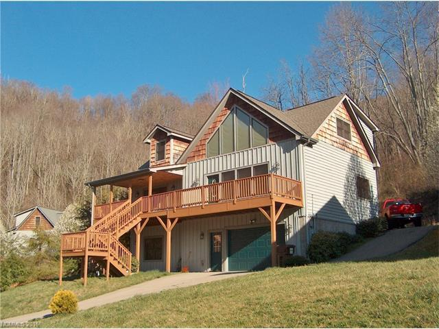 7 Constitution Ave, Waynesville NC 28785