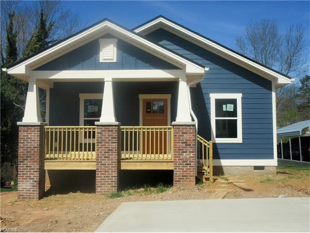61 Deaverview Rd #APT 1, Asheville, NC
