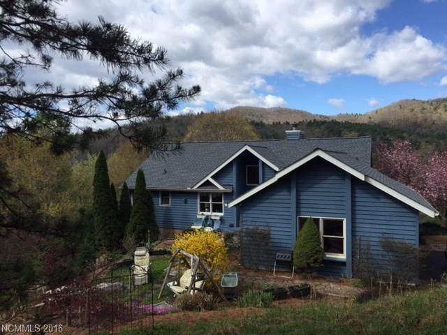 204 Blue Ridge Vis, Asheville, NC
