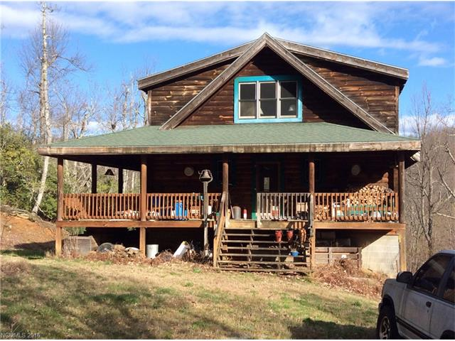 5895 Pinnacle Mountain Rd, Zirconia, NC