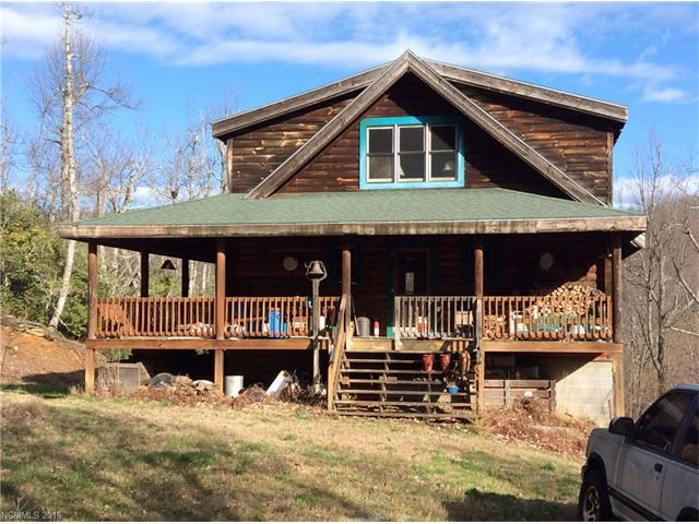 5895 Pinnacle Mountain Rd, Zirconia, NC