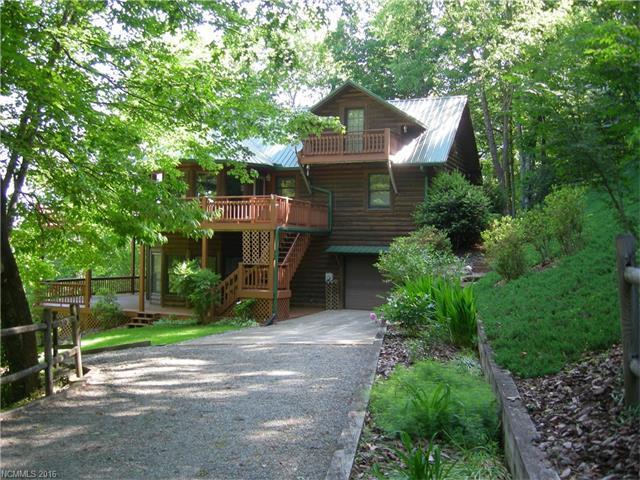 36 Little Bear Lane ## l, Pisgah Forest, NC
