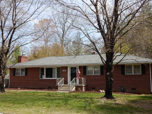 205 Thornbird Ave, Hendersonville, NC