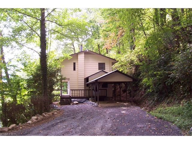 484 Buck Mountain Rd, Maggie Valley, NC