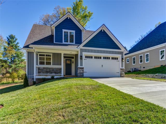 123 White Oak Ext, Arden NC 28704