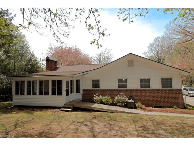 1627 Greenville Hwy, Hendersonville, NC