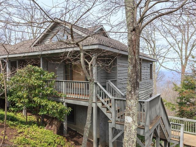 133 Clubhouse Dr #APT 4-B, Burnsville, NC