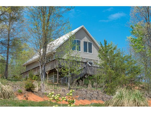 110 Conner Ridge Dr, Old Fort, NC