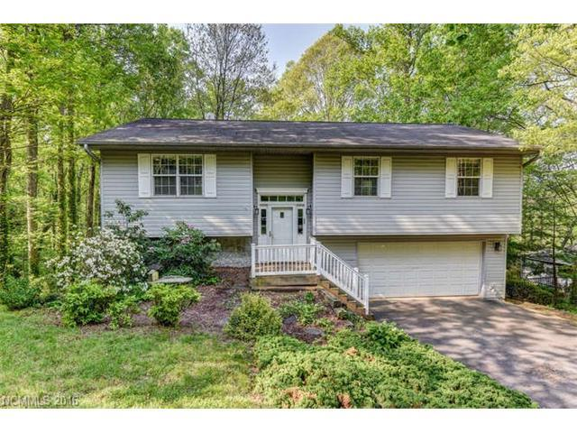 34 Mountain Site Ln, Asheville NC 28803
