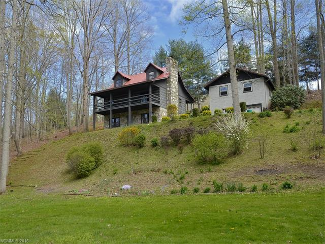 591 Reeves Cove Rd, Candler, NC