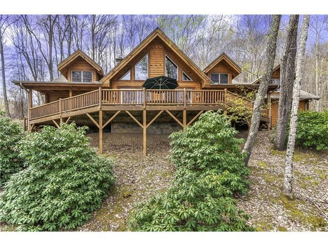 121 Adohi Trl, Maggie Valley NC 28751