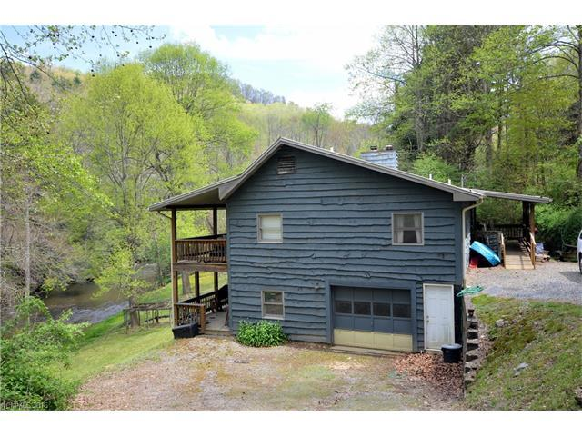 294 White Oak Road Lot Rd #LOT 6, Waynesville, NC