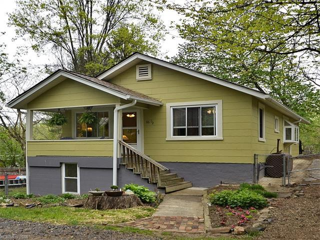 86 5 Langwell Ave, Asheville, NC