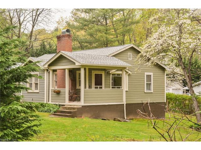 61 Wolfe Cove Rd, Asheville, NC