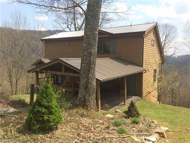 186 Cottage Ln, Mars Hill, NC