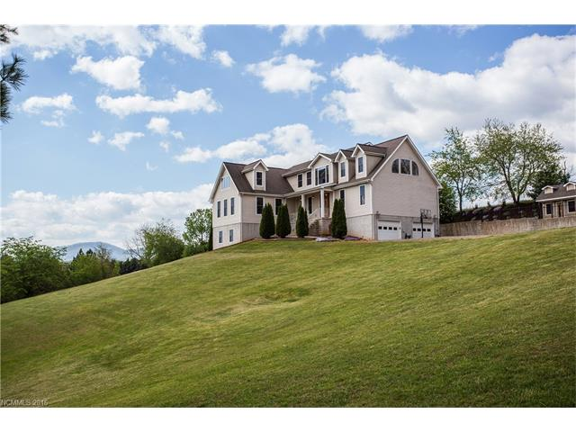 36 Long Meadow Dr, Leicester, NC