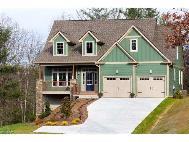 51 Temujin Dr, Leicester, NC