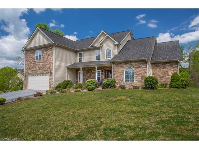 34 Drakes Meadow Ln #LOT 30, Arden NC 28704