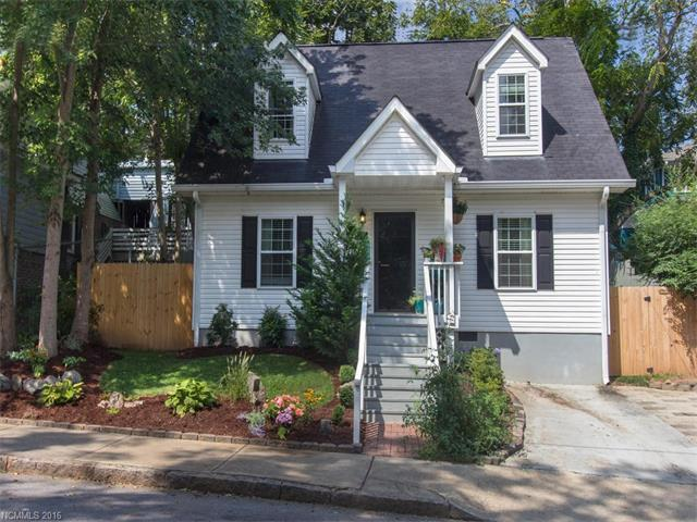 44 Holland St Asheville, NC 28801