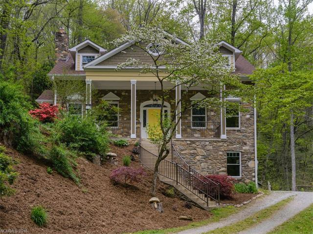 277 Rocky Fork Rd, Fairview, NC