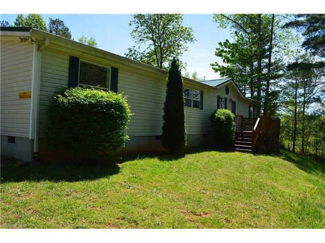 21 Crooked Oak Ln, Weaverville, NC