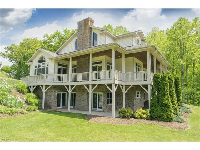 210 Clearview Dr, Waynesville NC 28785