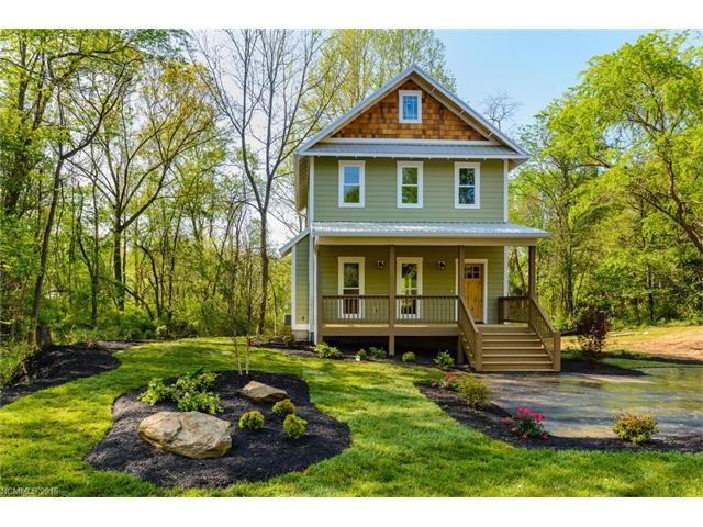 95 Old Haw Creek Rd, Asheville NC 28805