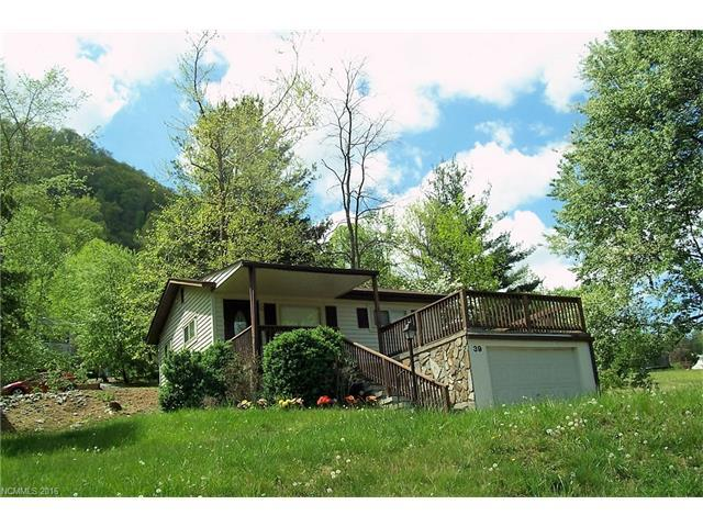 39 Whippoorwill Way # 3, Maggie Valley NC 28751