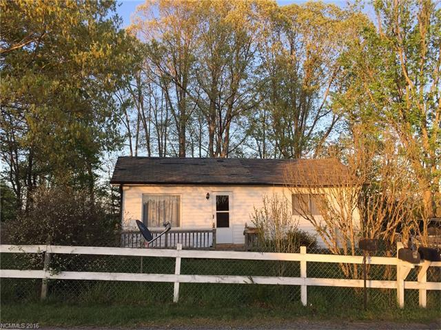 20 Indian Camp Rd, Weaverville, NC