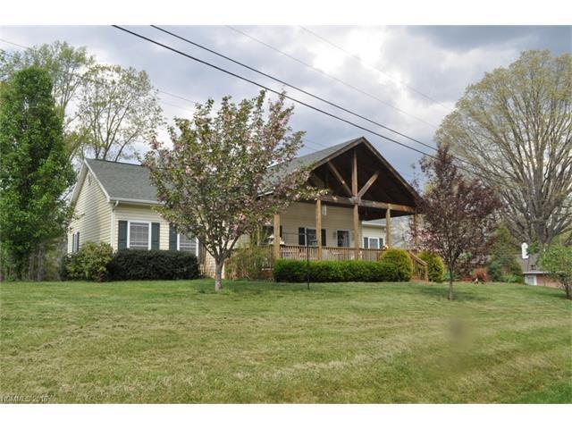 274 White Oak Cir #LOT 4, Burnsville, NC