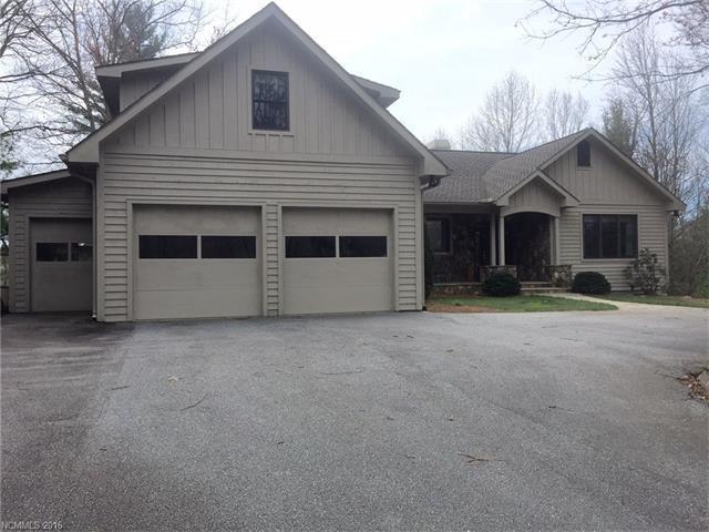 324 Winding Creek Rd Sapphire, NC 28774