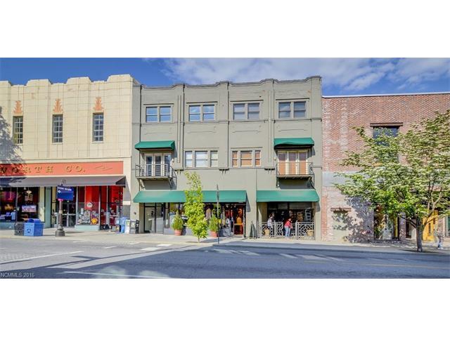 21 Haywood St #APT 2C, Asheville NC 28801
