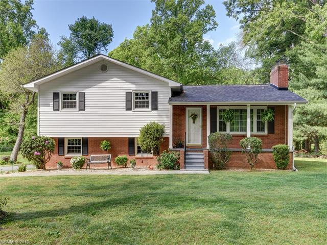 1509 E Downing St, Hendersonville NC 28792