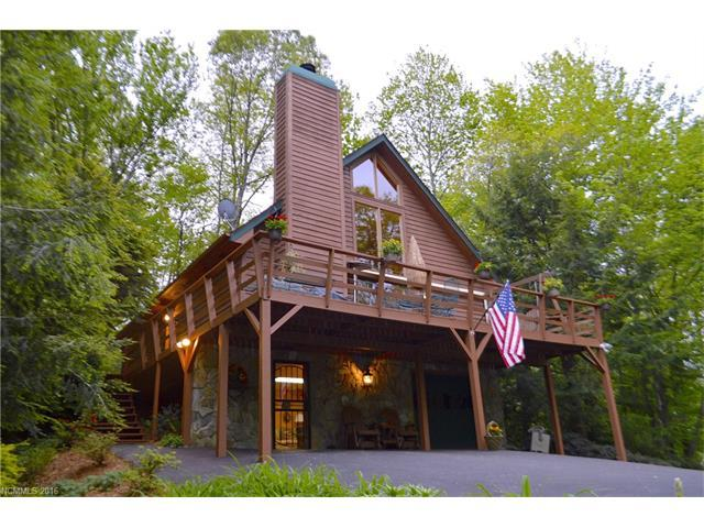 13 Maplewood Dr, Maggie Valley NC 28751