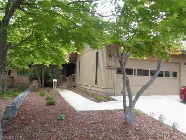601 N Wild Oak Ln #601 Hendersonville, NC 28791