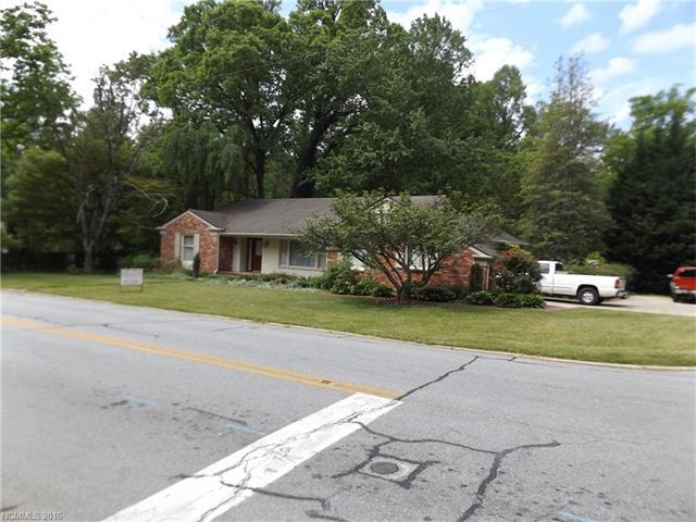 335 Blythe St Hendersonville, NC 28739