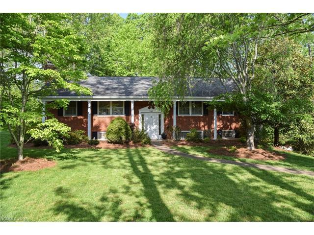 345 Pritchard Rd, Candler, NC