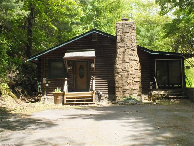 326 Long Br #APT 14A, Maggie Valley NC 28751