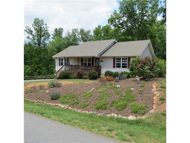 55 N Chickwood Trl, Weaverville, NC