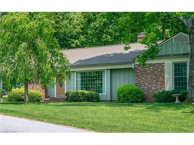 204 W Browning Rd #10 Hendersonville, NC 28791