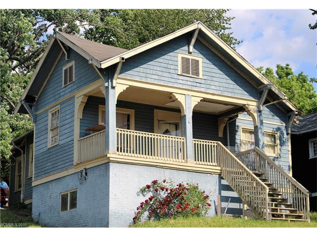 44 Hollywood St, Asheville NC 28801