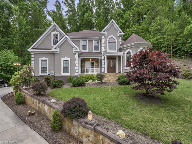 19 Windsong Dr, Fairview, NC