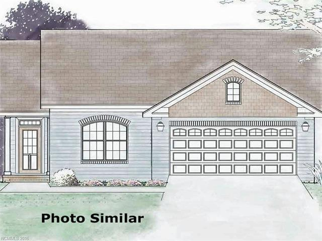 58 Rose Creek Rd #LOT 50, Leicester, NC