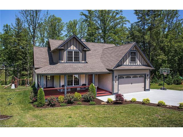 36 Copper Mill Ct, Candler, NC
